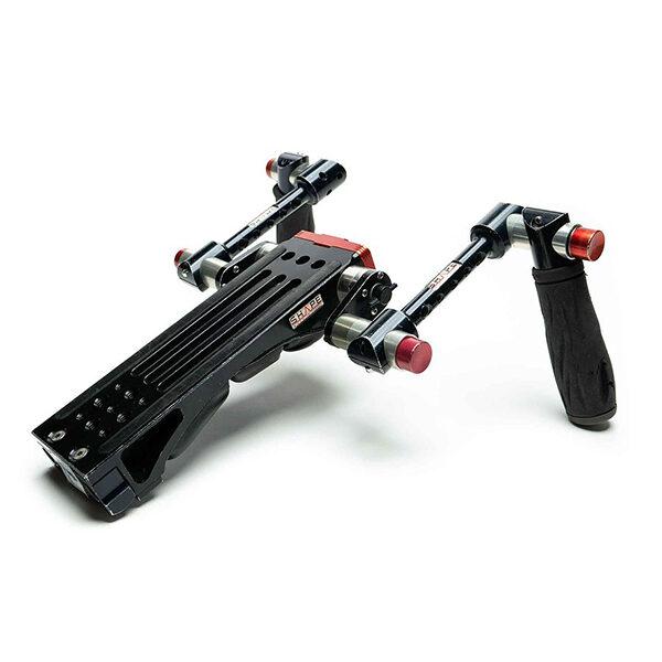 shape shoulder rig with handles