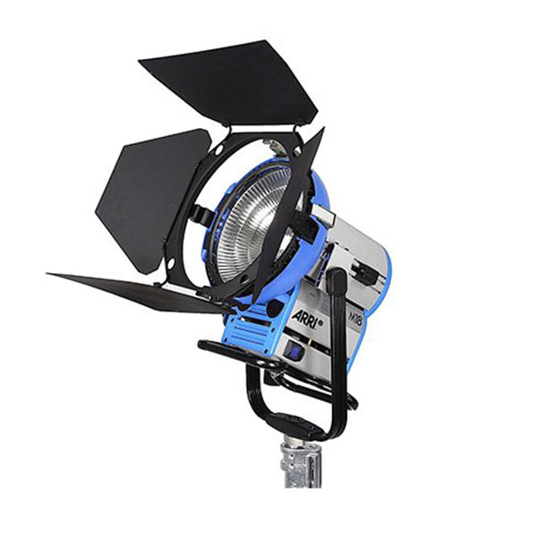 arri m18 light